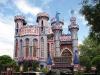 Užhorodský Disneyland