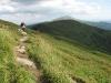 Cesta úbočím Brebeneskulu