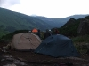 U Brebeneskulského jezera