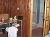 Sprcha v motelu