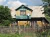 Typický ukrajinský domek
