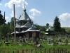 Hřbitov v Jasině