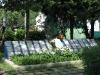 Památník v Jasině