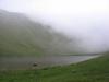 Jezero Dohjaska po ránu