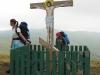 Kříž na Dohjasce