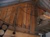 Elektroinstalace v kůlně