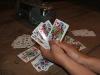Podivná karetní hra